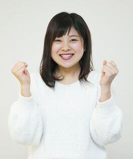 杉山 瑠南 さん